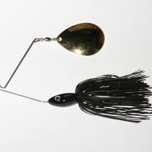 1 oz, Black, Single, R wire, Colorado, Gold