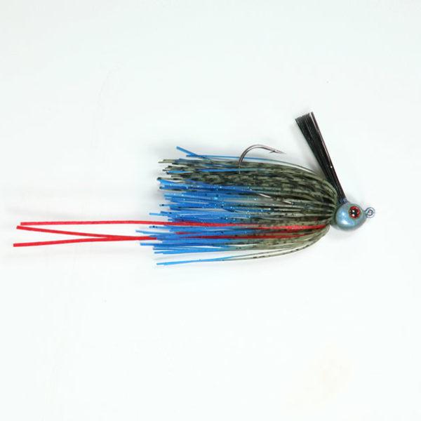 1/2 oz, Sexy Blue
